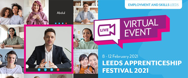 Leeds Apprenticeship Festival